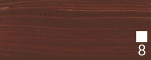Renesans iPaint 13 Siena gebrannt Acrylfarbe