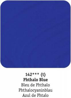 D-R system3 142 Phthalocyaninblau /Phthalo Blue