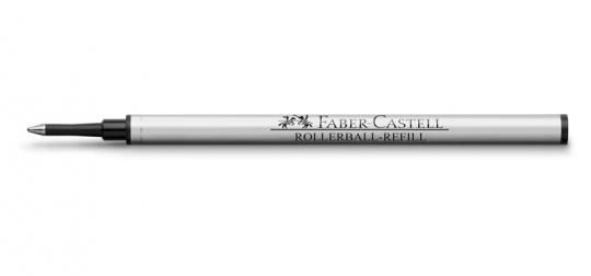 Faber Castell  Großraummine mit Keramikspitze schwarz