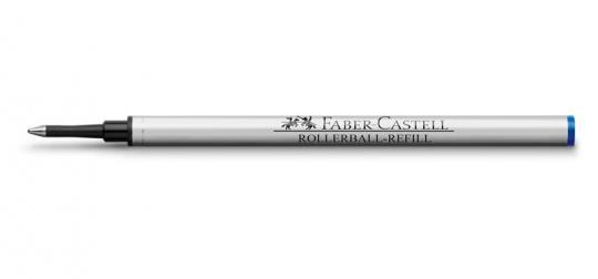 Faber Castell  Großraummine mit Keramikspitze blau