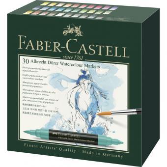 Faber Castell Aquarellmarker Albrecht Dürer 30er Etui