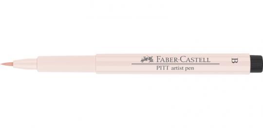 114 fleischfarbe hell Faber Castell Tuschestift  PITT artist pen B