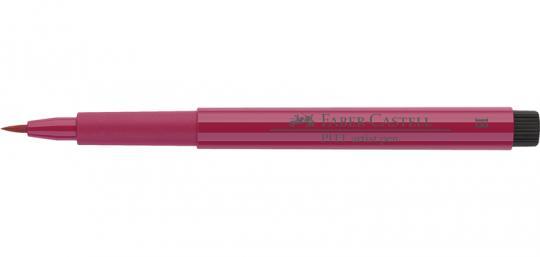 127 karmin rosa Faber Castell Tuschestift  PITT artist pen B
