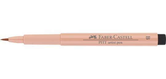 132 fleischfarbe hell Faber Castell Tuschestift  PITT artist pen B
