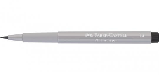 272 warmgrau III Faber Castell Tuschestift  PITT artist pen B