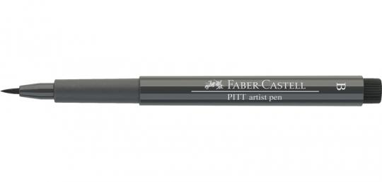 274 warmgrau V Faber Castell Tuschestift  PITT artist pen B
