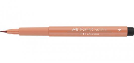 189 zimtbraun Faber Castell Tuschestift PITT artist pen B