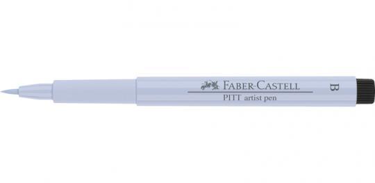 220 indigo hell Faber Castell Tuschestift  PITT artist pen B