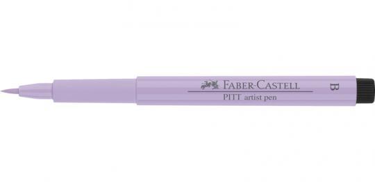 239 flieder Faber Castell Tuschestift  PITT artist pen B