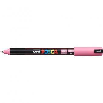 Posca Marker rosa-13 PC-1MR (Extrafein) 0,7 mm