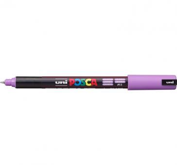 Posca Marker lavendel-P11 PC-1MR (Extrafein) 0,7 mm