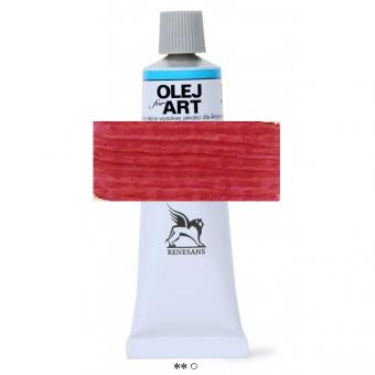 23 Krapplack Magenta Renesans Oils for Art 60ml Metalltube