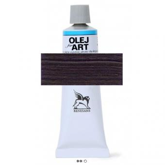27 Mineral Violett Renesans Oils for Art 60ml Metalltube