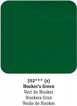 D-R system3 352 Hookers Grün / Hookers Green