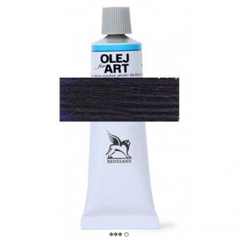 35 Preussisch Blau Renesans Oils for Art 60ml Metalltube