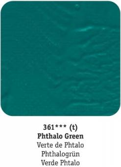 D-R system3 154 Phthalotükis / Phthalo Turquoise