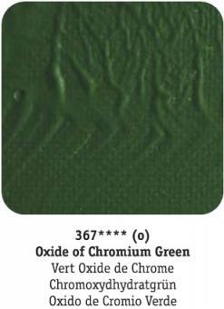 D-R system3 367 Chromoxydgrün / Oxid of Chromium Green