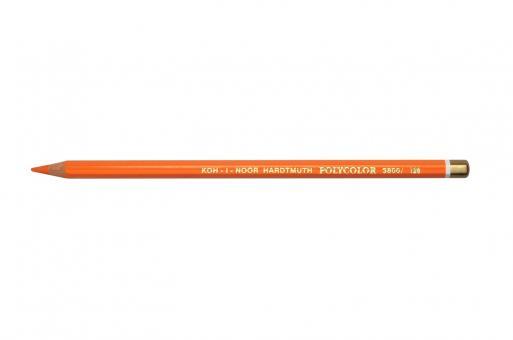 Polycolor Persisch Orange 126 / 46