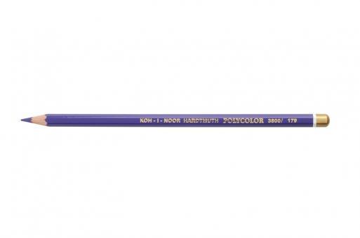 Polycolor Bläulich Violett  179 / 14