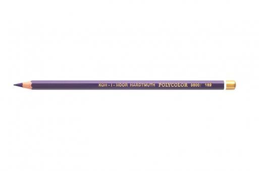 Polycolor Dunkel Violett 182 / 51