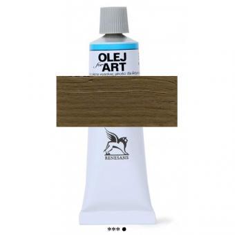 45 Umbra Natur Renesans Oils for Art 60ml Metalltube