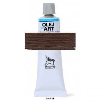 46 Umbra Gebrannt Renesans Oils for Art 60ml Metalltube