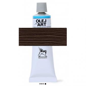 47 Van Dyk Braun  Renesans Oils for Art 60ml Metalltube