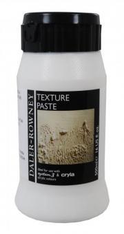 Textur- Strukturpaste 500ml