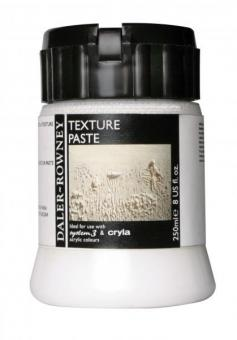 Textur- Strukturpaste 250ml