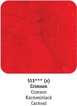 D-R system3 513 Karmesin / Crimson