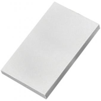Daler-Rowney simply Mini Keilrahmen weiß rechteckig 5,08x7,62 cm