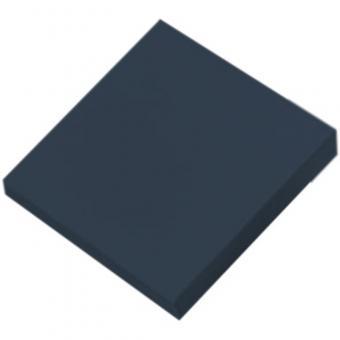 Daler-Rowney simply Mini Keilrahmen schwarz quadratisch 6,35 x 6,35 cm