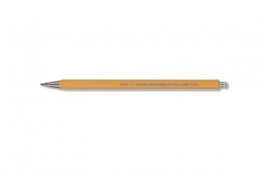 Metall Druckbleistift ∅2mm gelb Versatil 5201