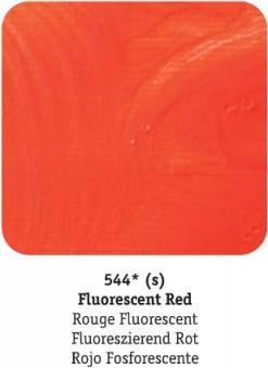 D-R system3 544 Fluoreszierend Rot (N / L) / Fluorescent Red