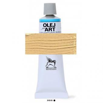 56 Fleischfarbe hell Renesans Oils for Art 60ml Metalltube