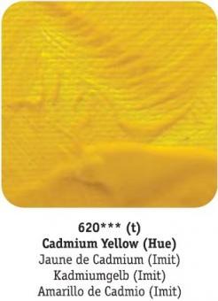D-R system3 620 Kadmiumgelb / Cadmium Yellow (hue)