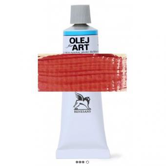 63 Krapplack Karmin Renesans Oils for Art 60ml Metalltube