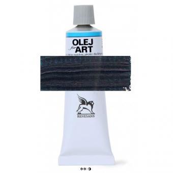 66 Pariser Blau Renesans Oils for Art 60ml Metalltube