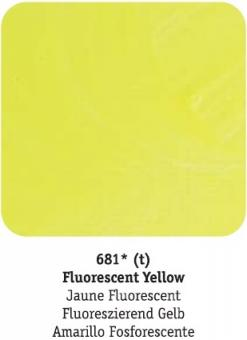 D-R system3 681 Fluoreszierend Gelb (N / L) / Fluorescent Yellow