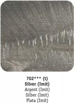 D-R system3 702 Silber / Silver