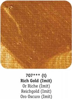 D-R system3 707 Reichgold / Rich Gold (hue)