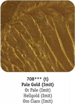 D-R system3 708 Hellgold / Pale Gold (hue)