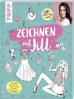 Zeichen_mit_Jill - Jill Schirnhofer