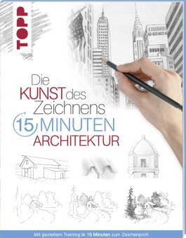 Die Kunst des Zeichnens - 15 Minuten - Architektur