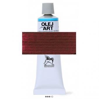 82 Münchner Krapplack Renesans Oils for Art 60ml Metalltube