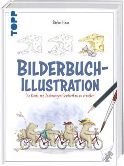 Bilderbuch-Illustration - Bärbel Haas