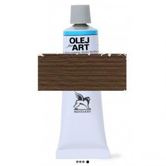 85 Sepia Renesans Oils for Art 60ml Metalltube