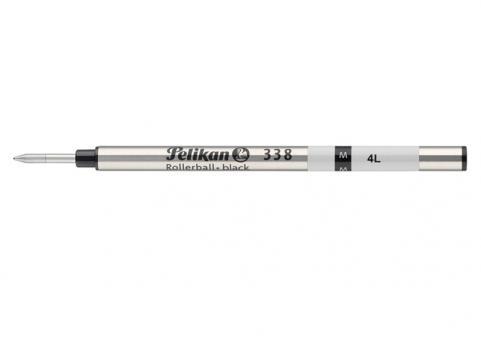 Pelikan Tintenrollermine 338 M schwarz