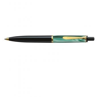 Pelikan Classic 200  Kugelschreiber grün-marmoriert