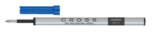 CROSS Tintenroller - Gelmine Blau